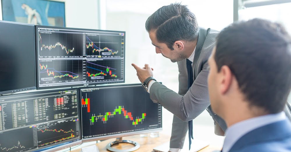 What are the best online day trading strategies for beginners?