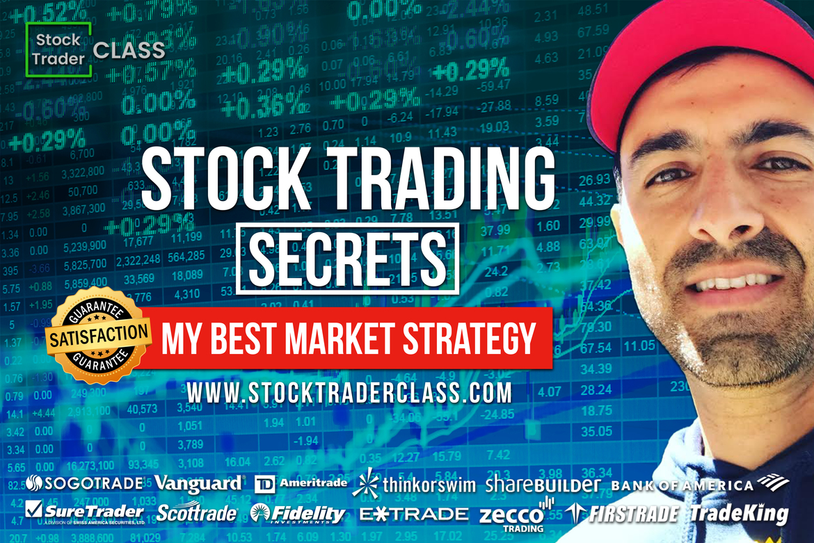 How to Hack Online Stock Trading in 2021